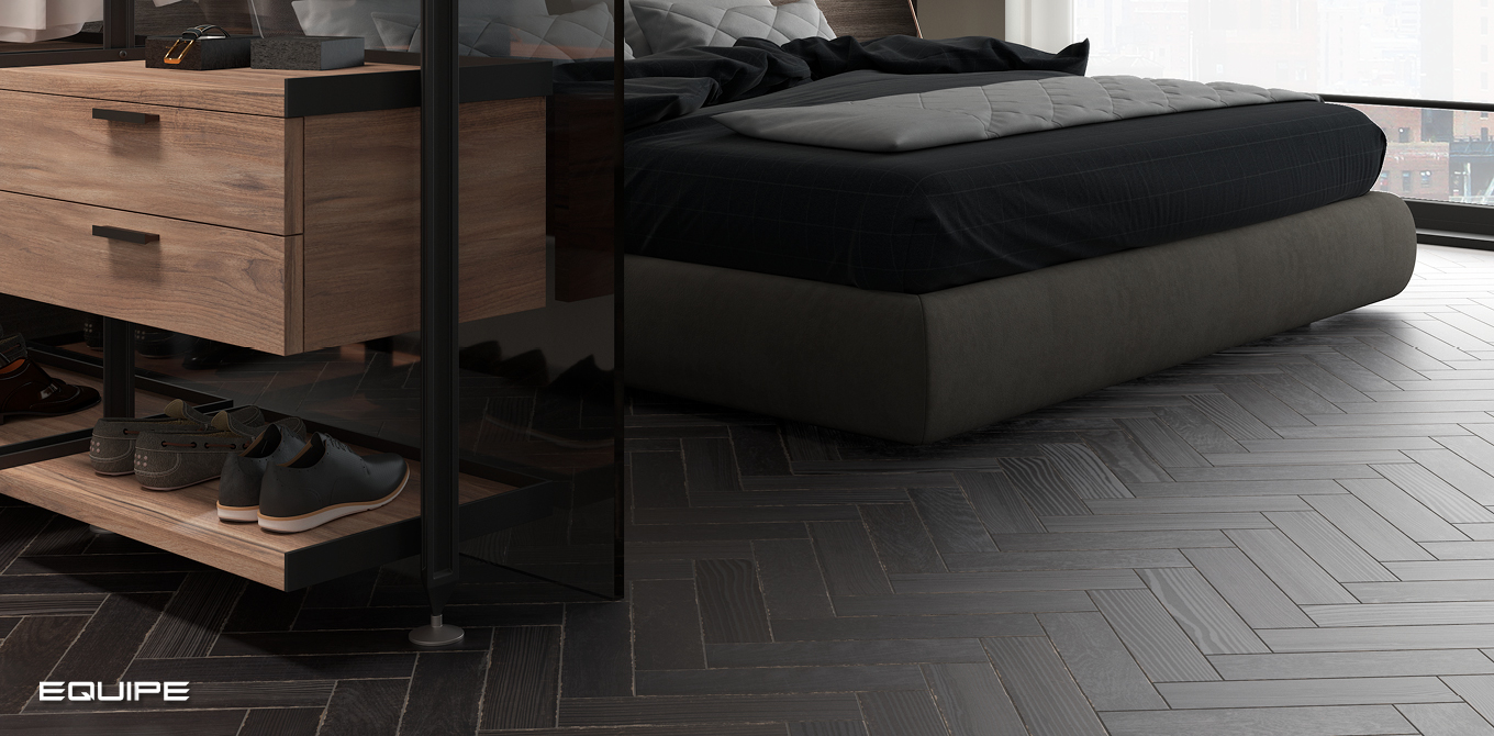 Foresta Charcoal