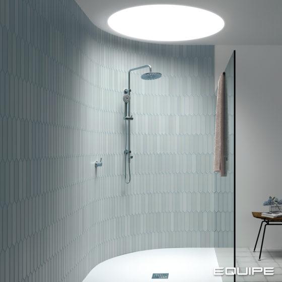 Lanse Blue Bath