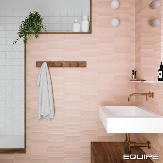 Lanse Rose Bath